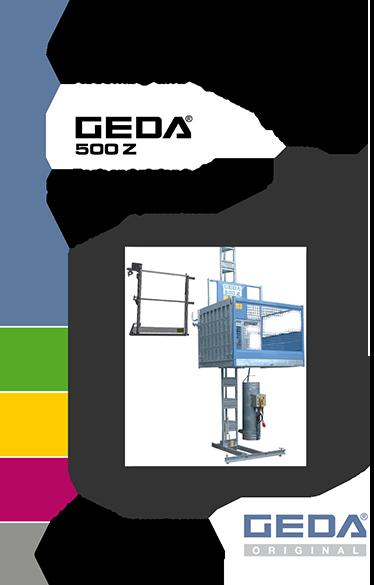GEDA 500 Z