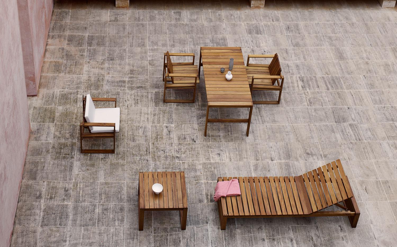 Indoor – outdoor Bodil Kjær