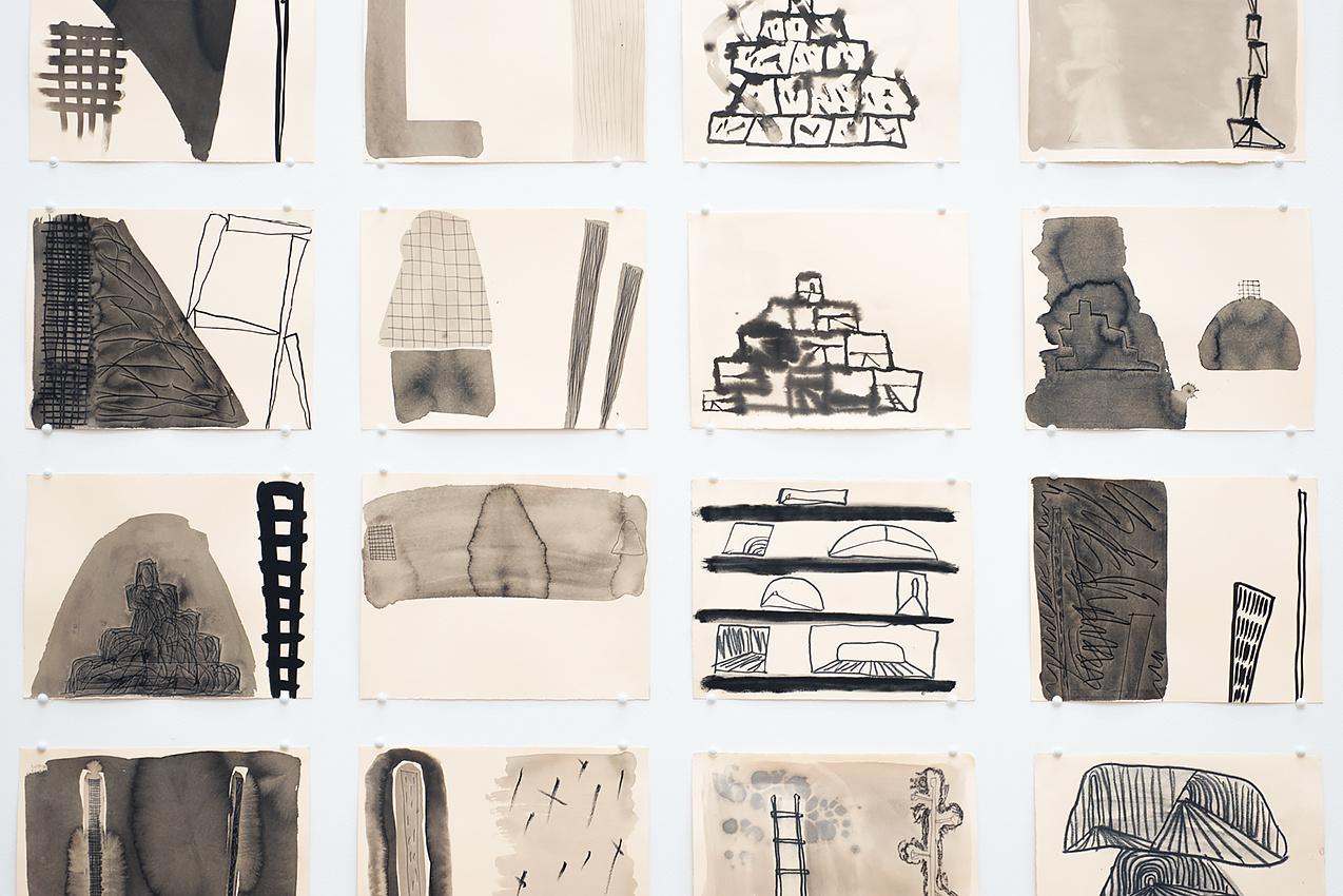 Exhibition Documentation