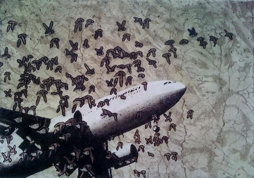 The Flight (2012)