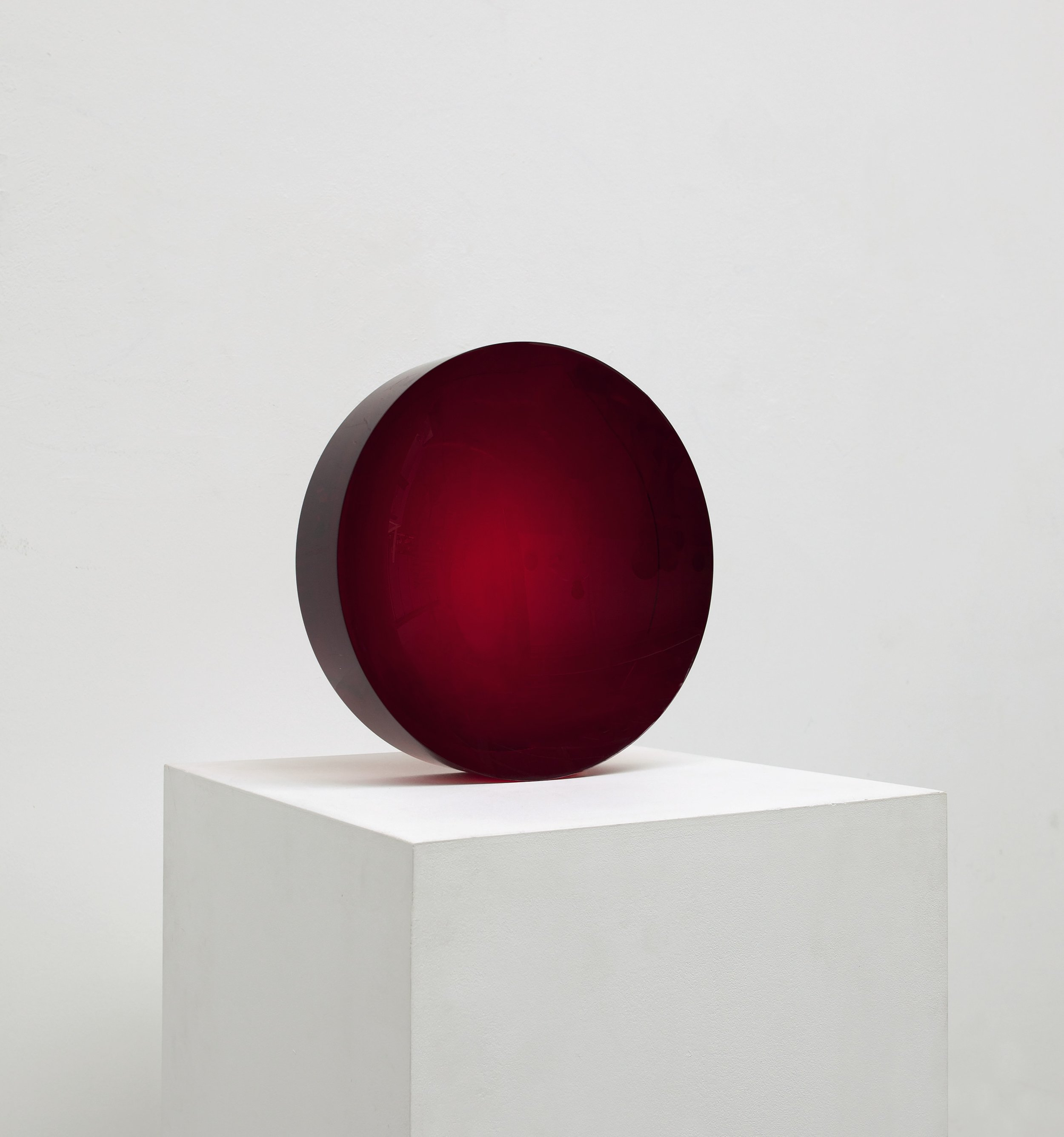 Unit 8: Anish Kapoor - Red Lens for Grenfell