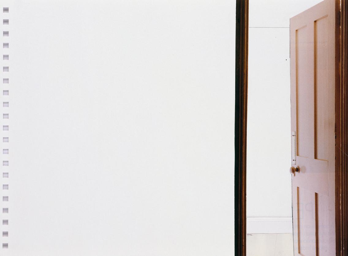 Lot 10: Rachel Whiteread - Open Door