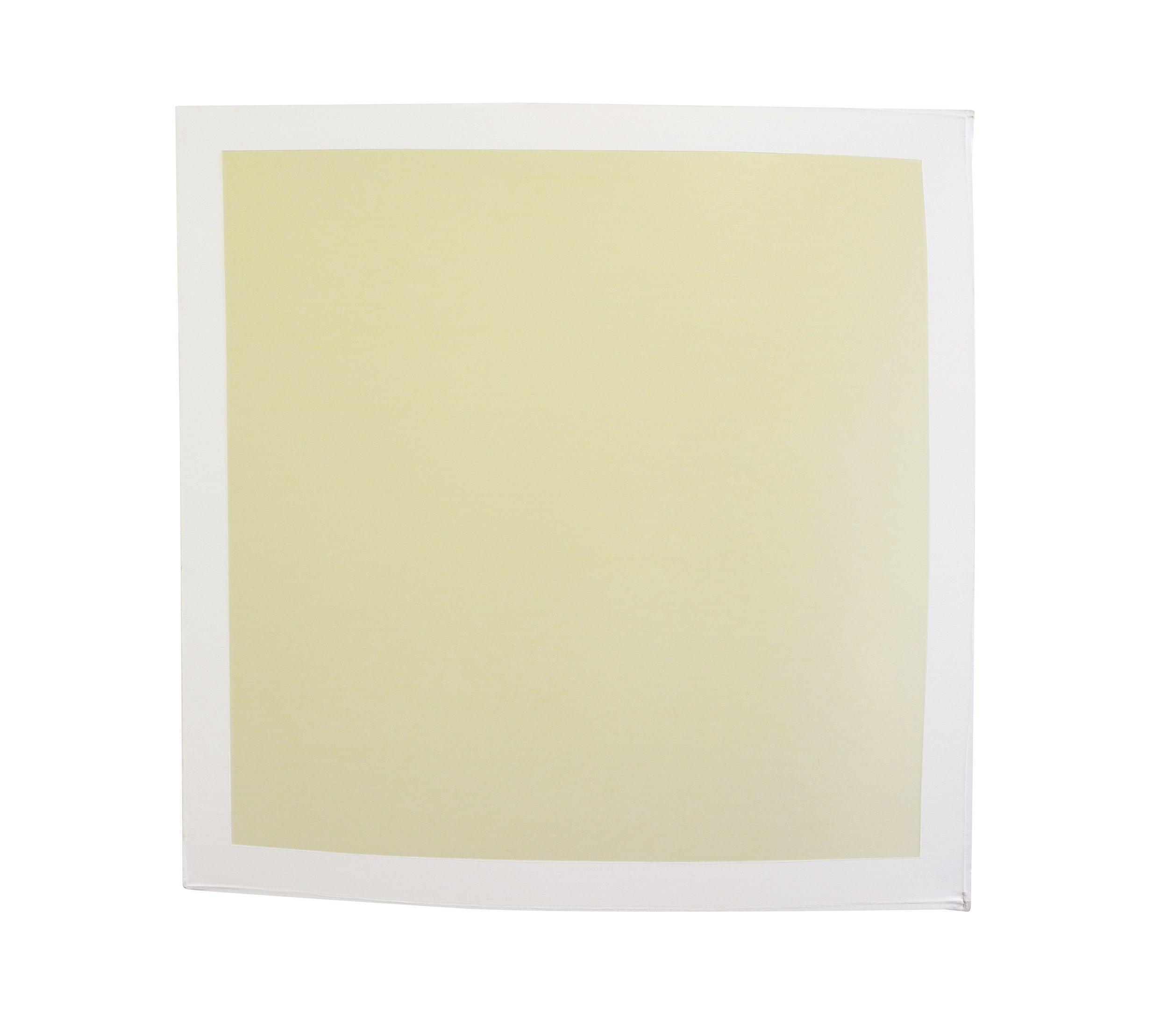 Lot 22: Angela de la Cruz - Tight (White/Cream)