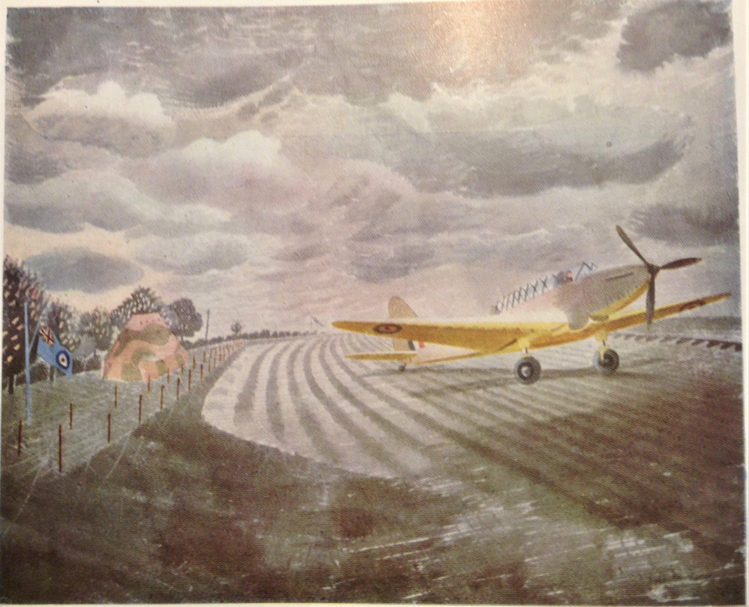 Fairey Battle (1942)