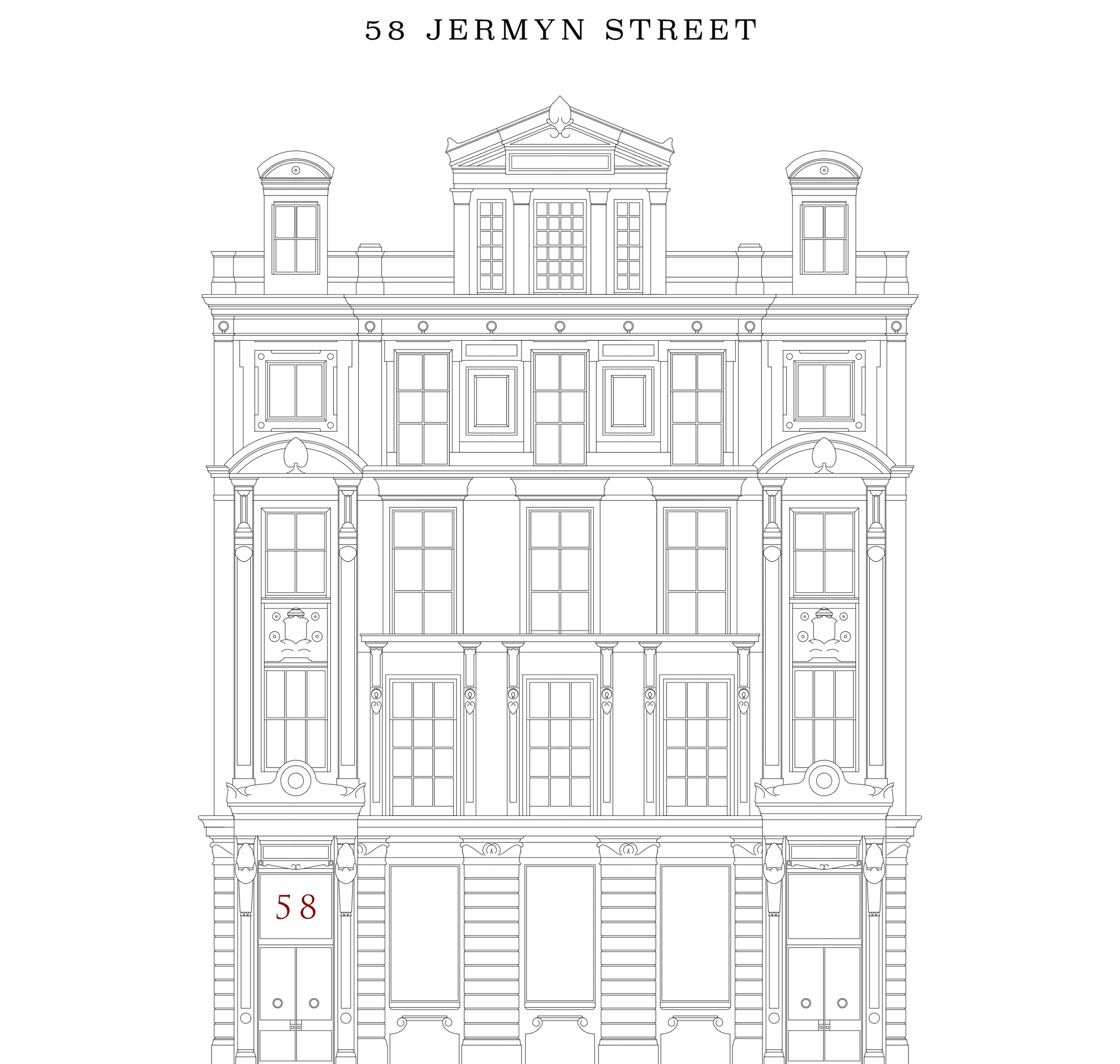 Dickinson Gallery, 58 Jermyn Street, London