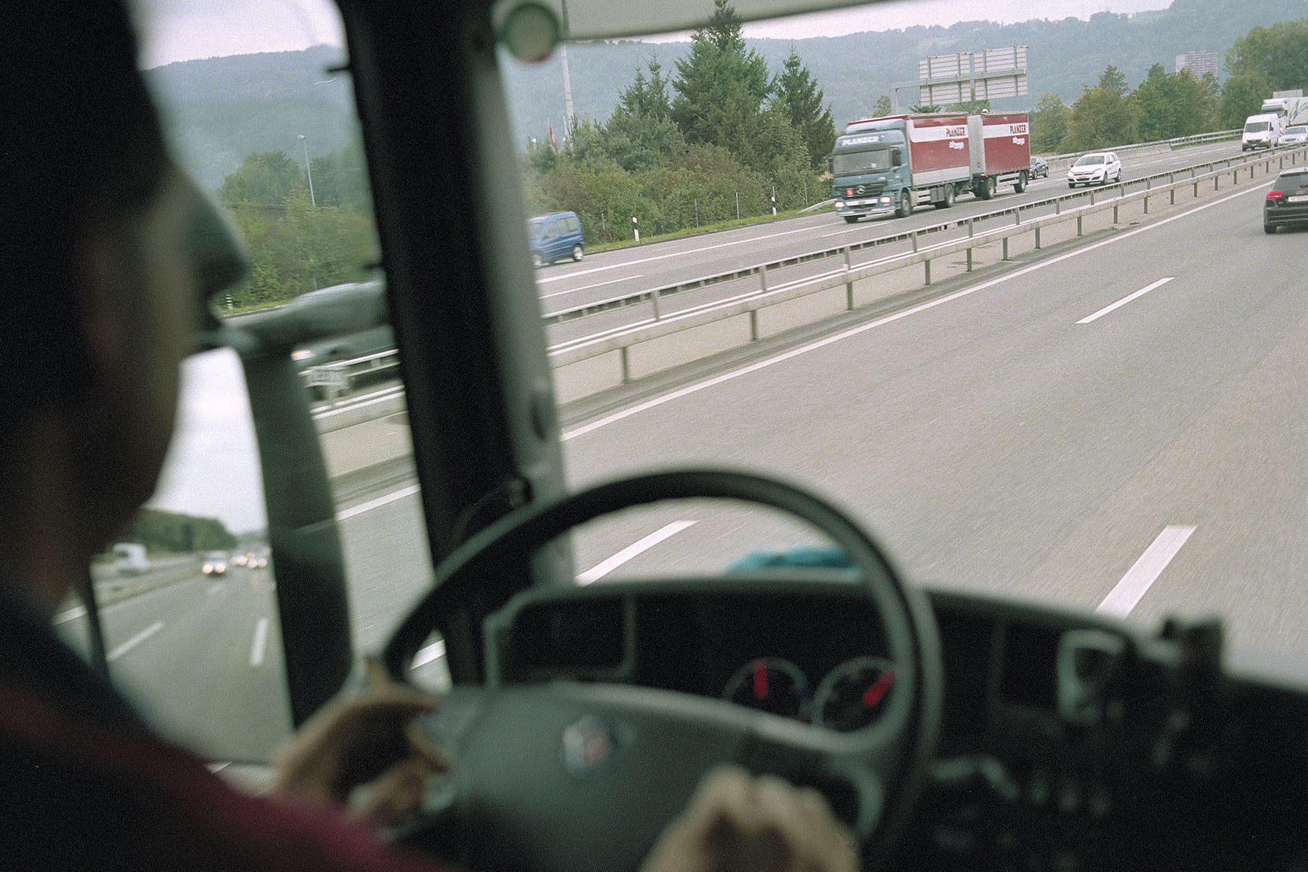 Planzer Logistics