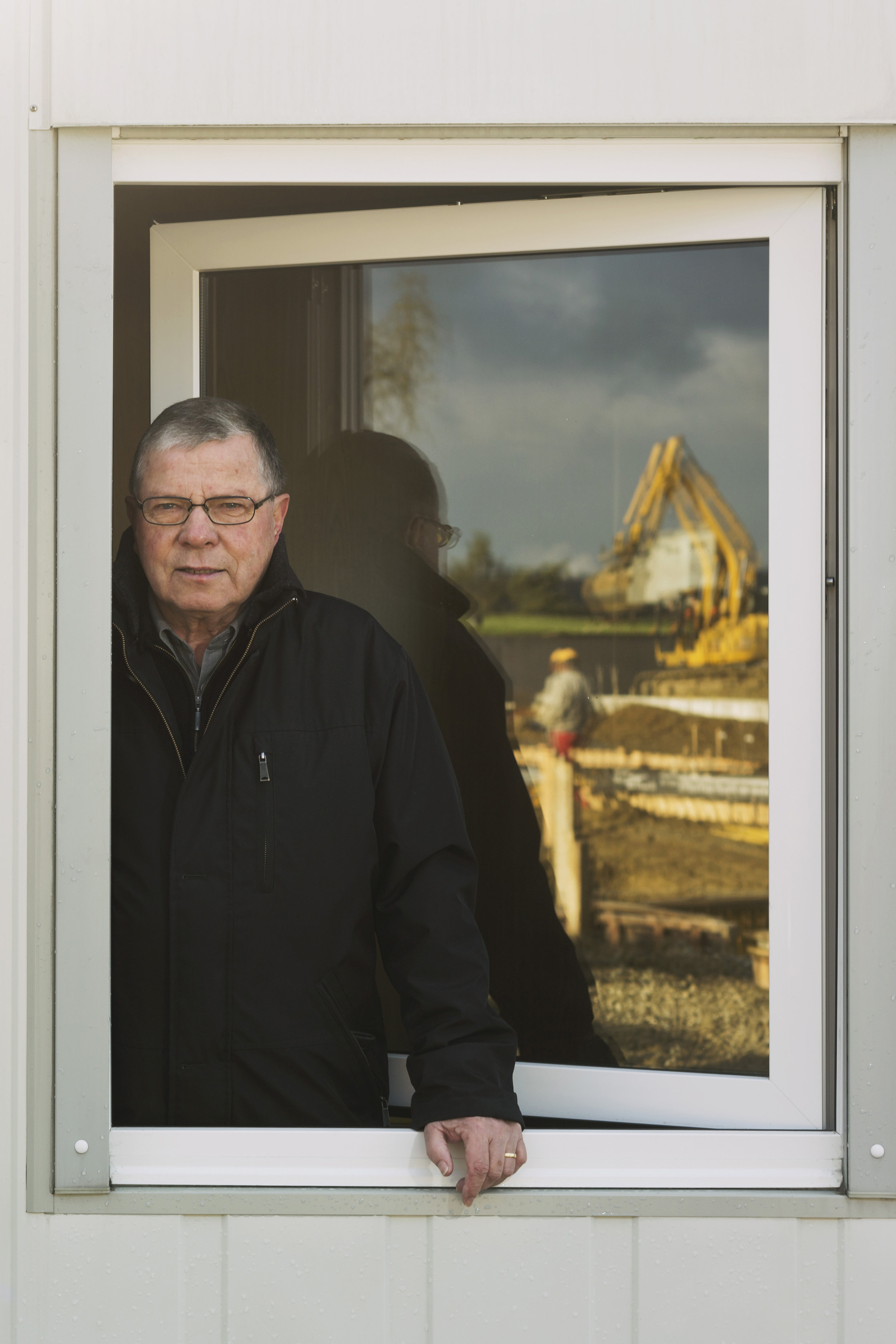 Werner Messmer / NZZ am Sonntag