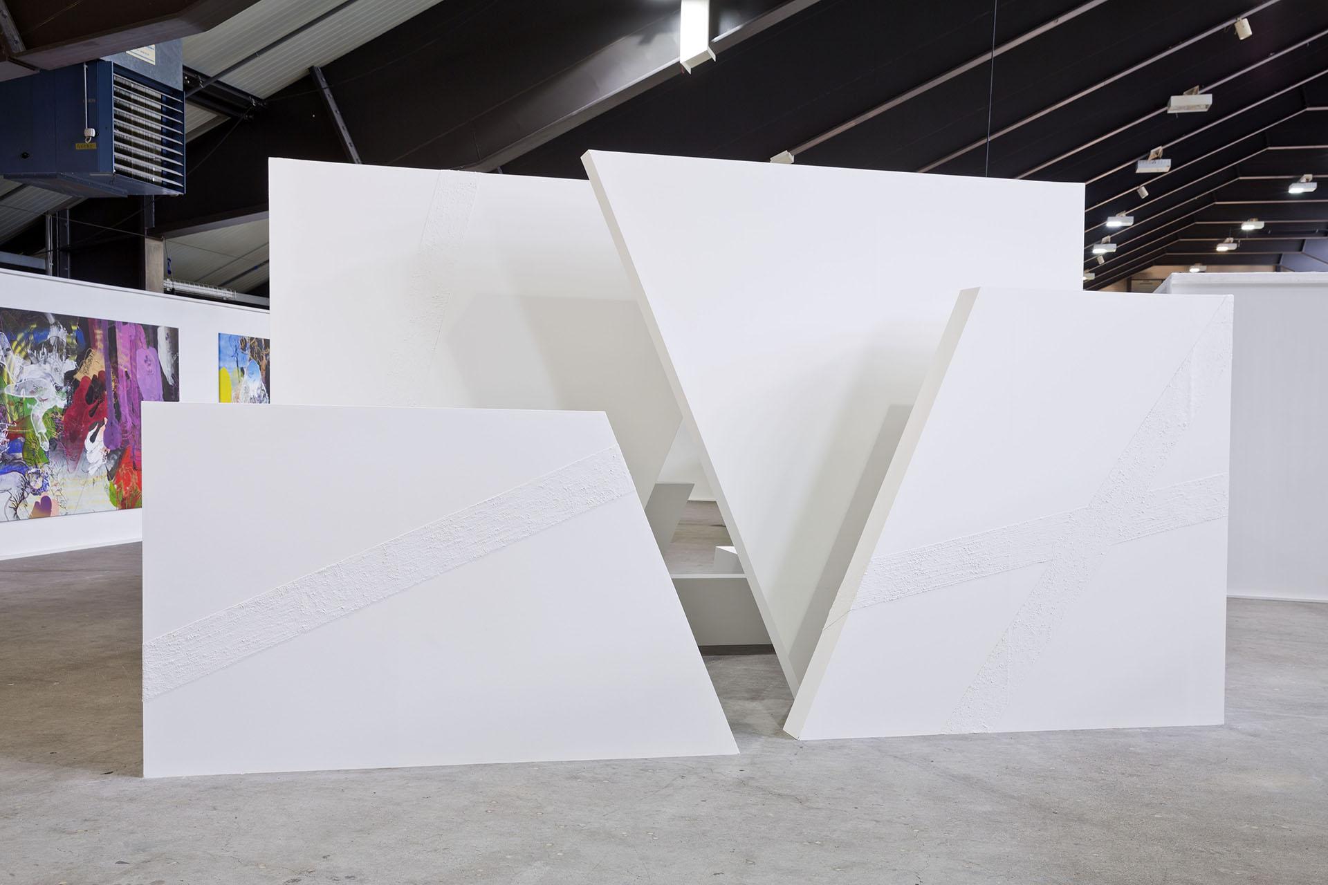 © HSLU Kunst & Design Werkschau / K&V Solt