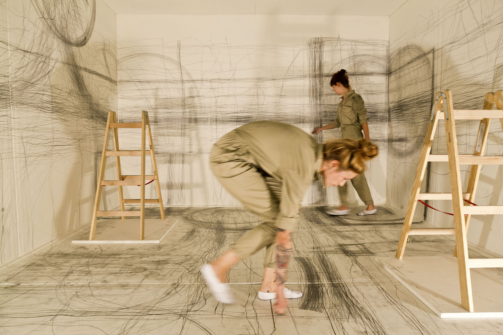© HSLU Kunst & Design Werkschau / K&V Furer / Aebi