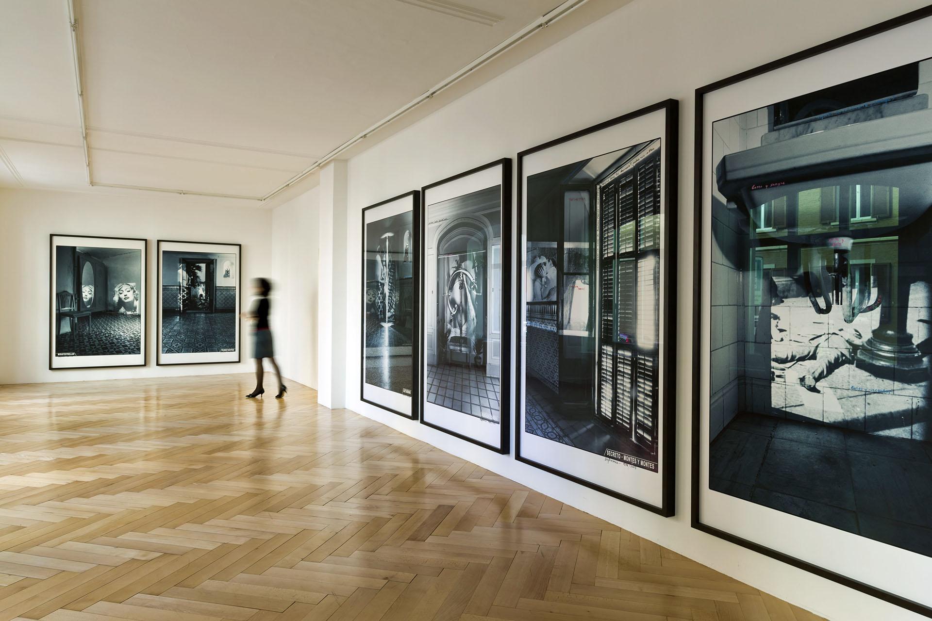 © Galerie Susanna Kulli / Defraoui