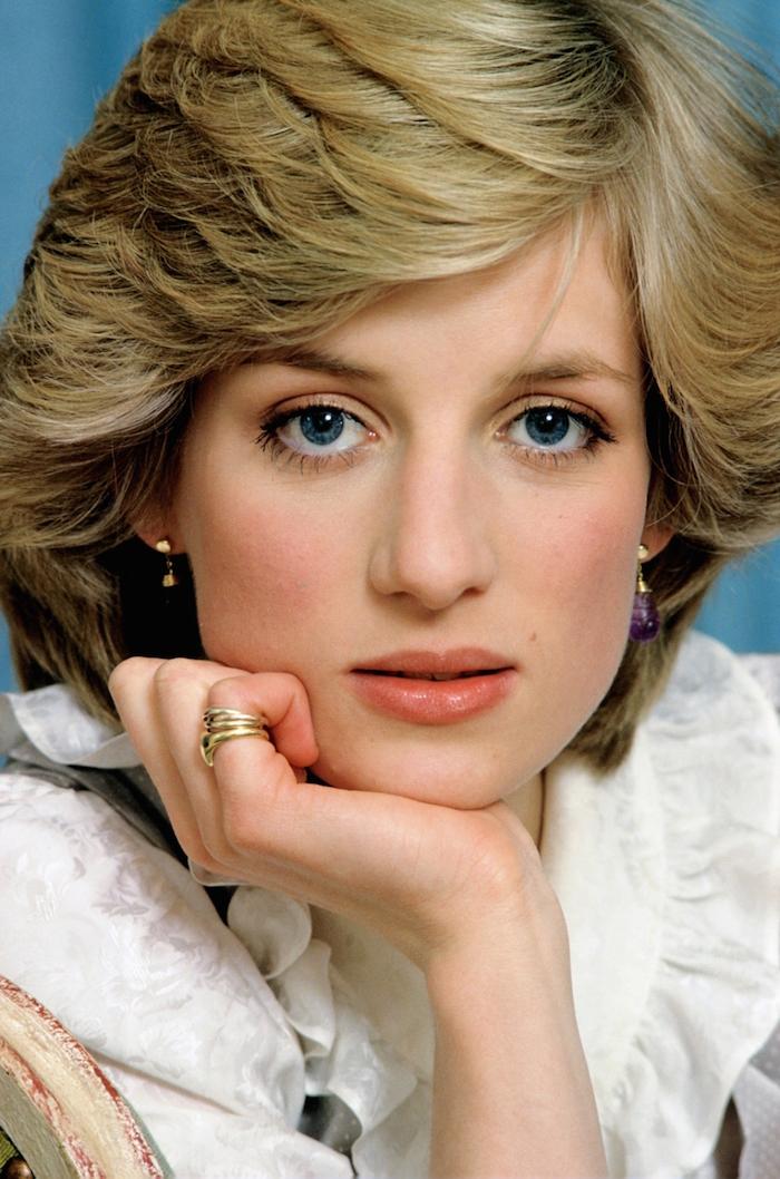 amazing portraits, Diana pricess of wales Cameraplex
