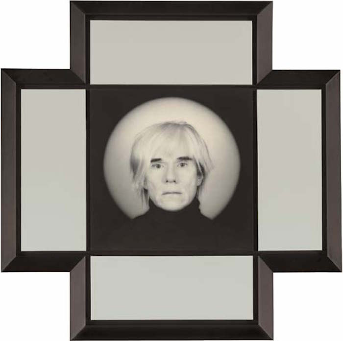 Most Expensive Photographs Ever Sold, Warhol
