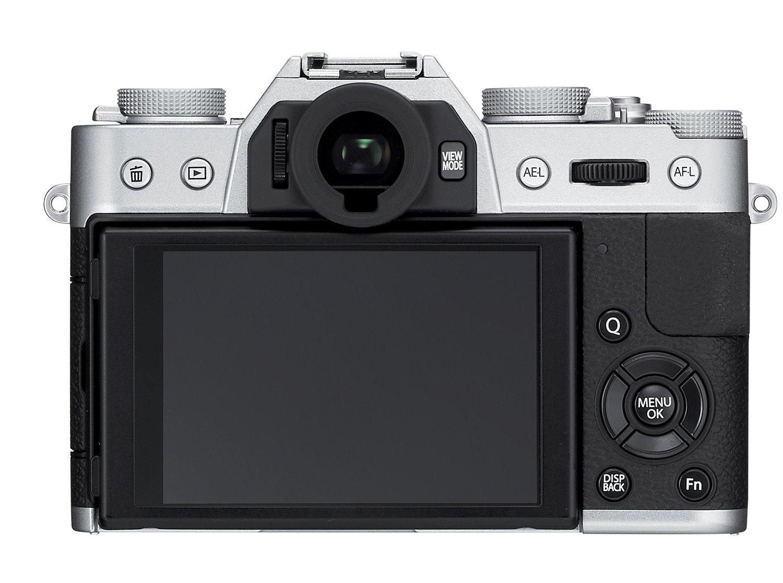 Fujifilm X-T10 Video, Fujifilm X10 Screen Menu Cameraplex