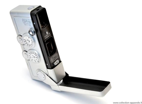 Galileo GaMi16, strangest cameras