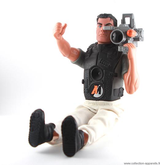 Hasbro Action Man Cameraplex, strangest cameras