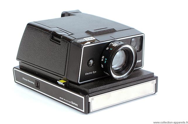 Keystone Wisard XF1000 Cameraplex, strangest cameras