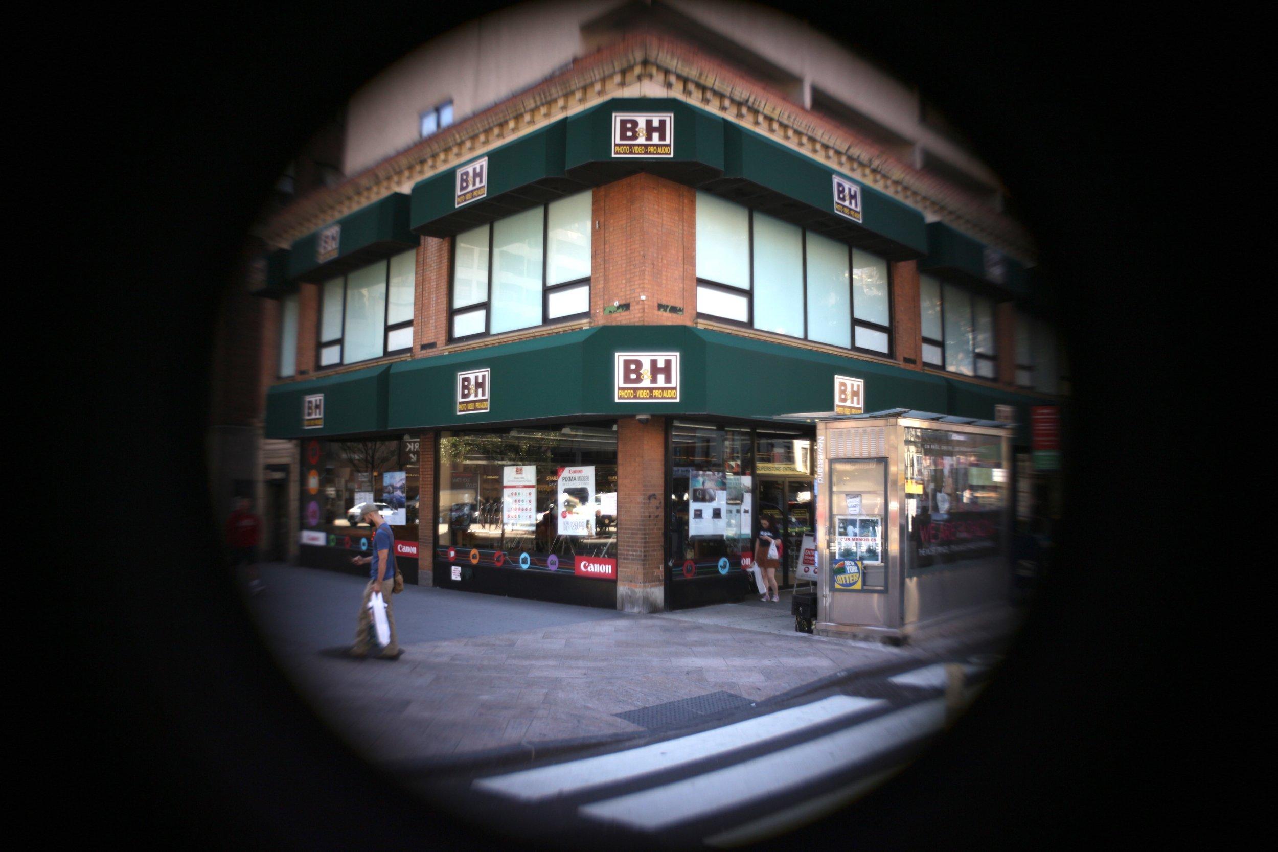 Film Camera Buying Guide B&H Photo Video