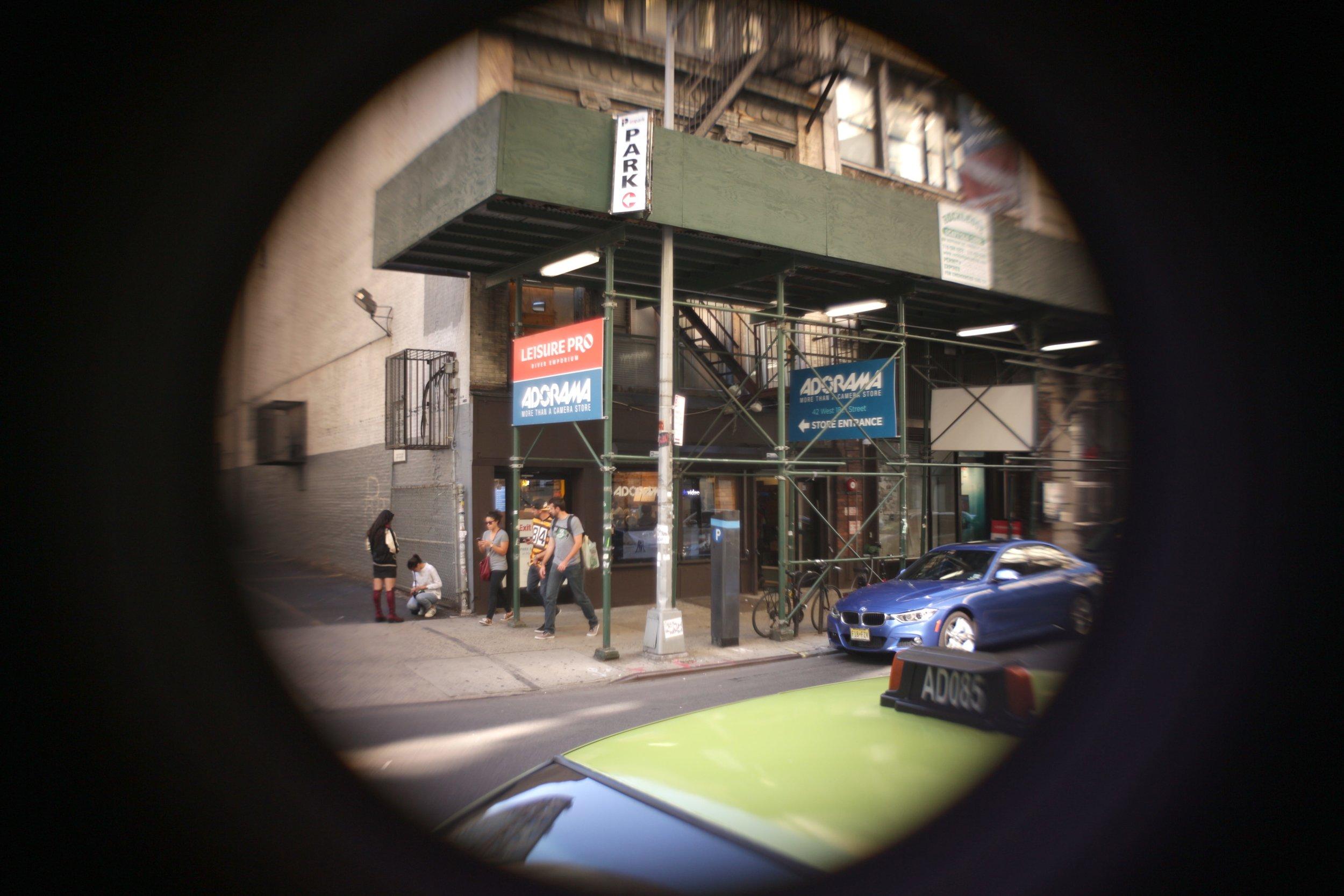 Film Camera Buying Guide Adorama