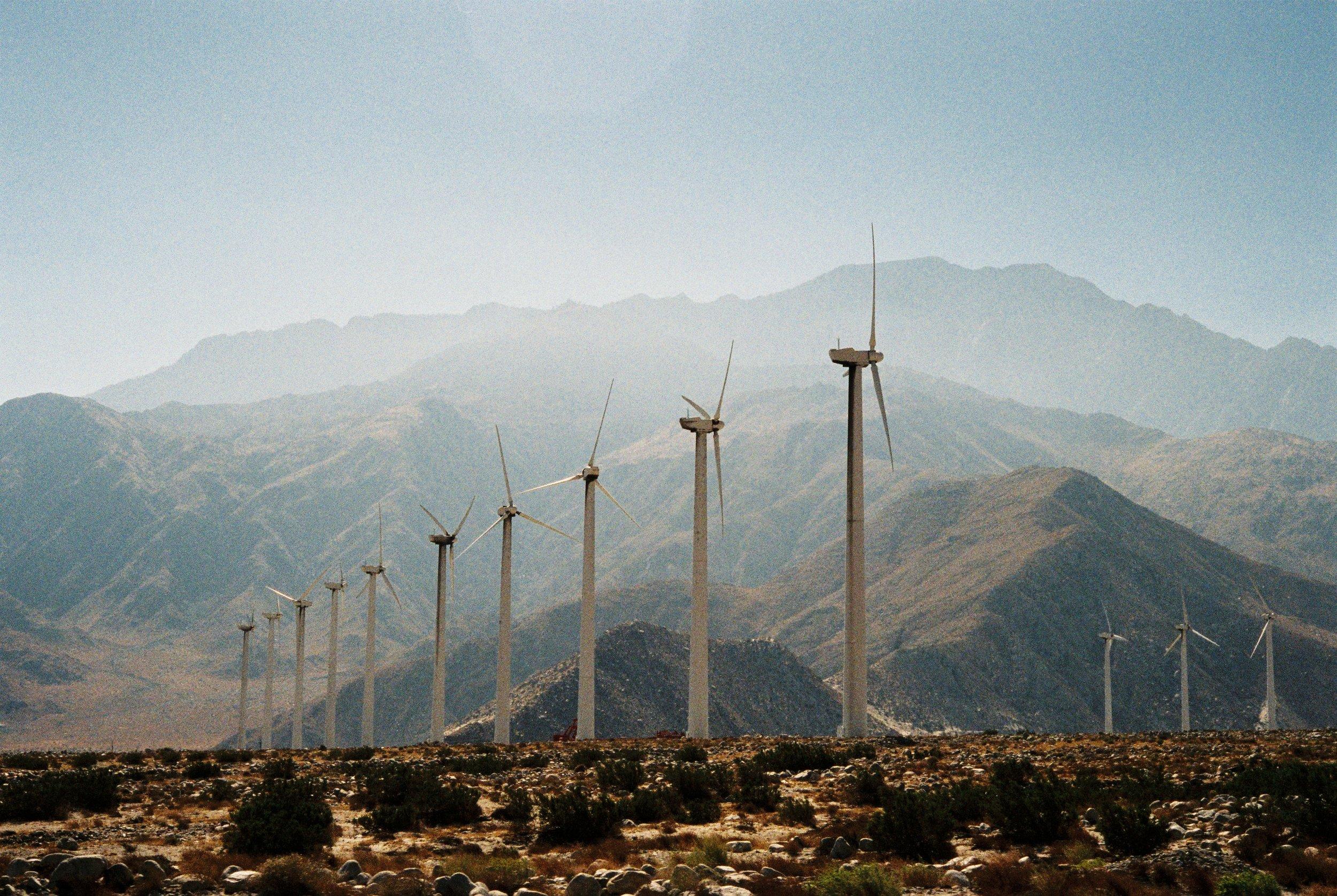 Palm Springs, California, USA   Voigtländer Bessa R4M