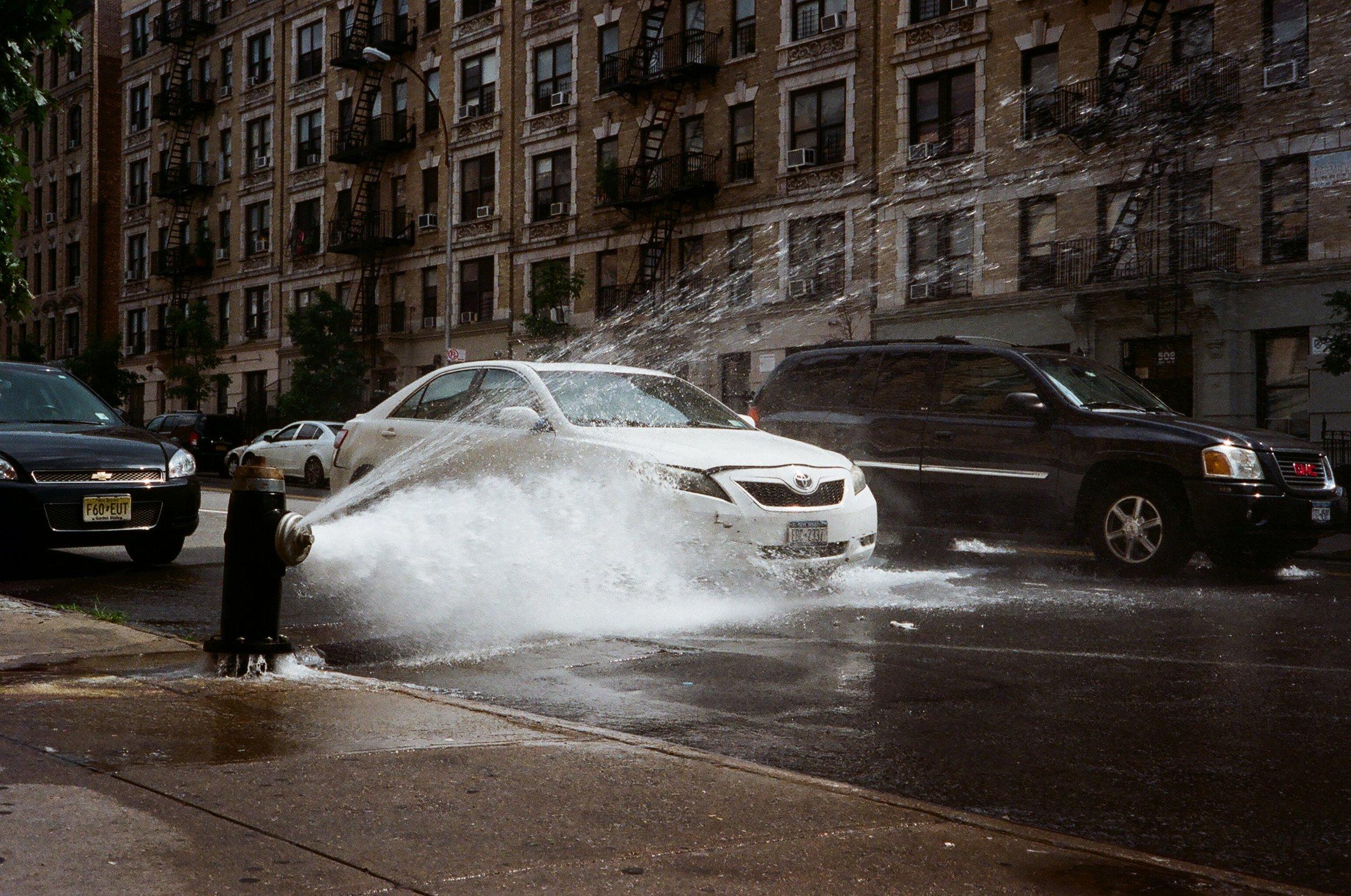 New York, New York, USA   Rollei 35 S