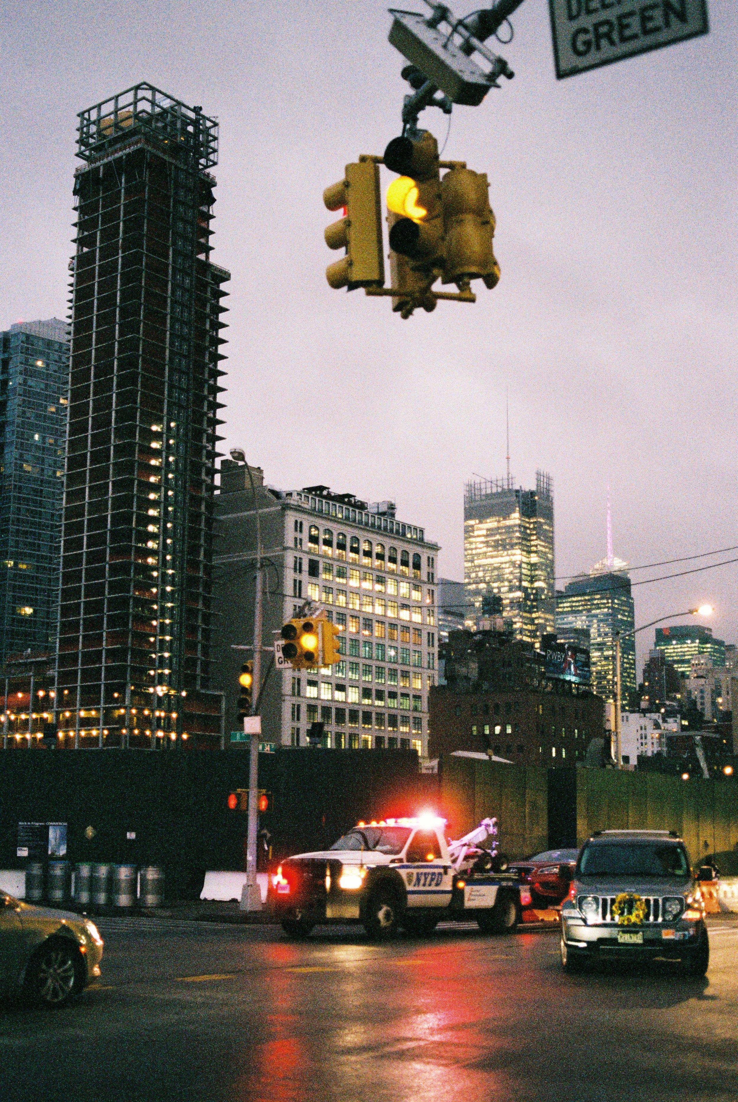 New York, New York, USA   Nikon FE