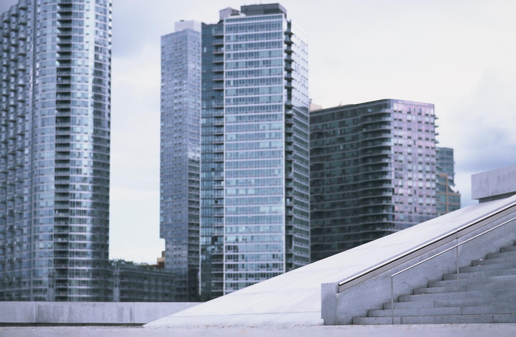New York, New York, USA   Nikon FM2
