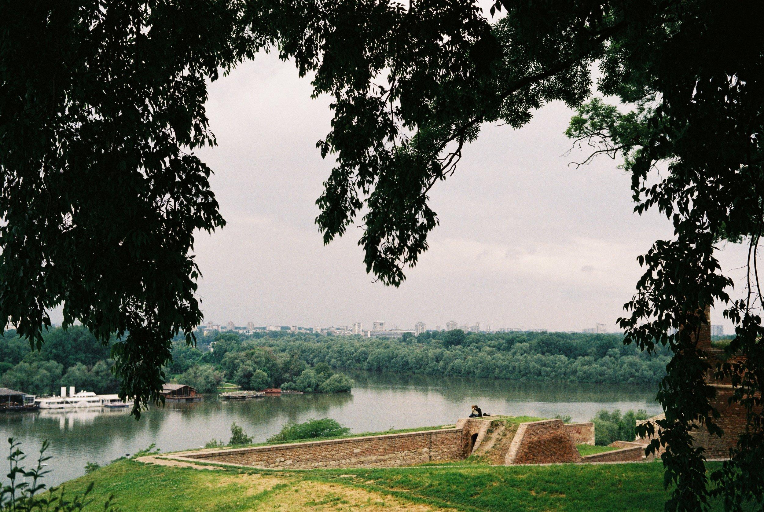 Belgrade, Serbia   Voigtländer Bessa R3A