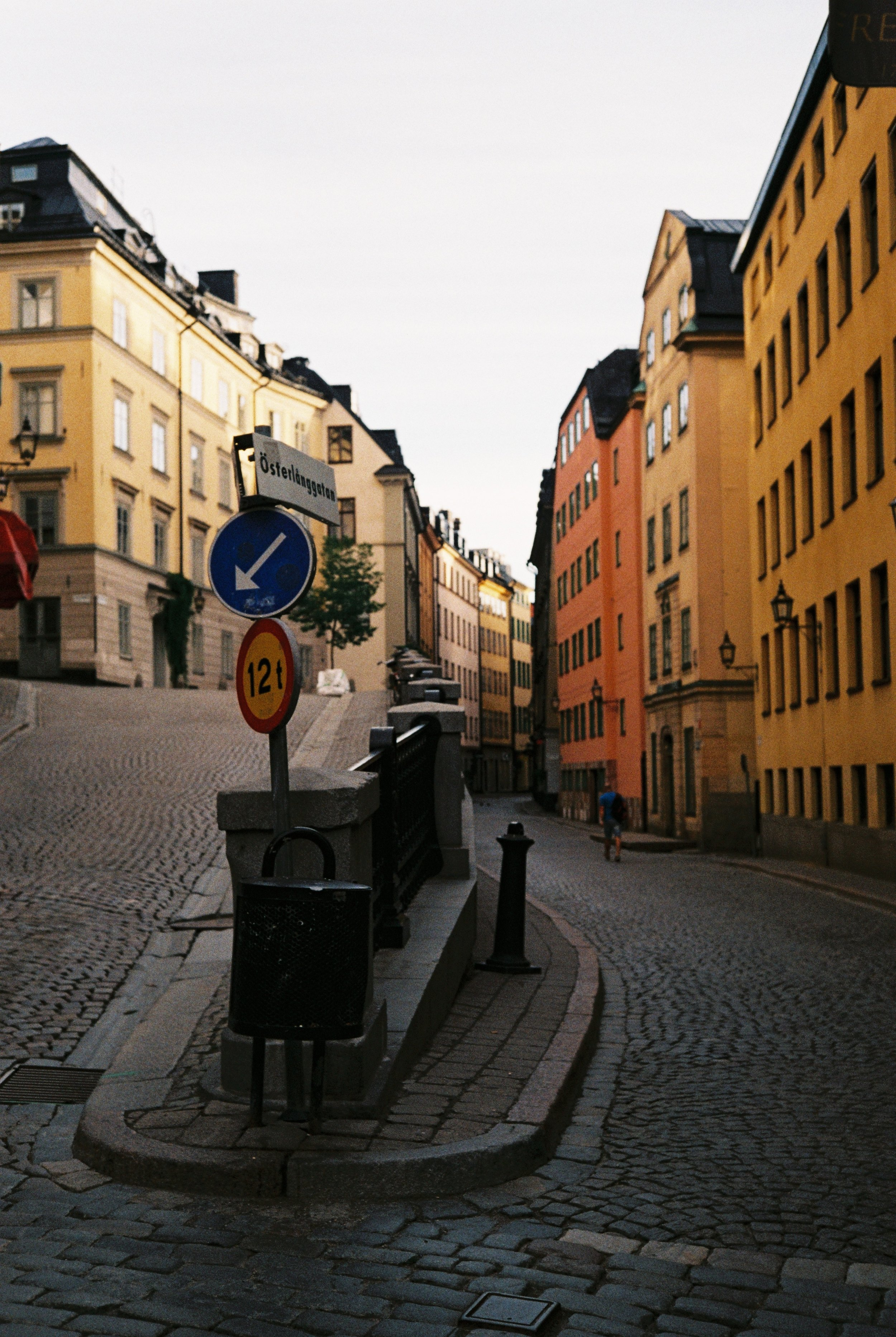 Stockholm, Sweden   Leica CL