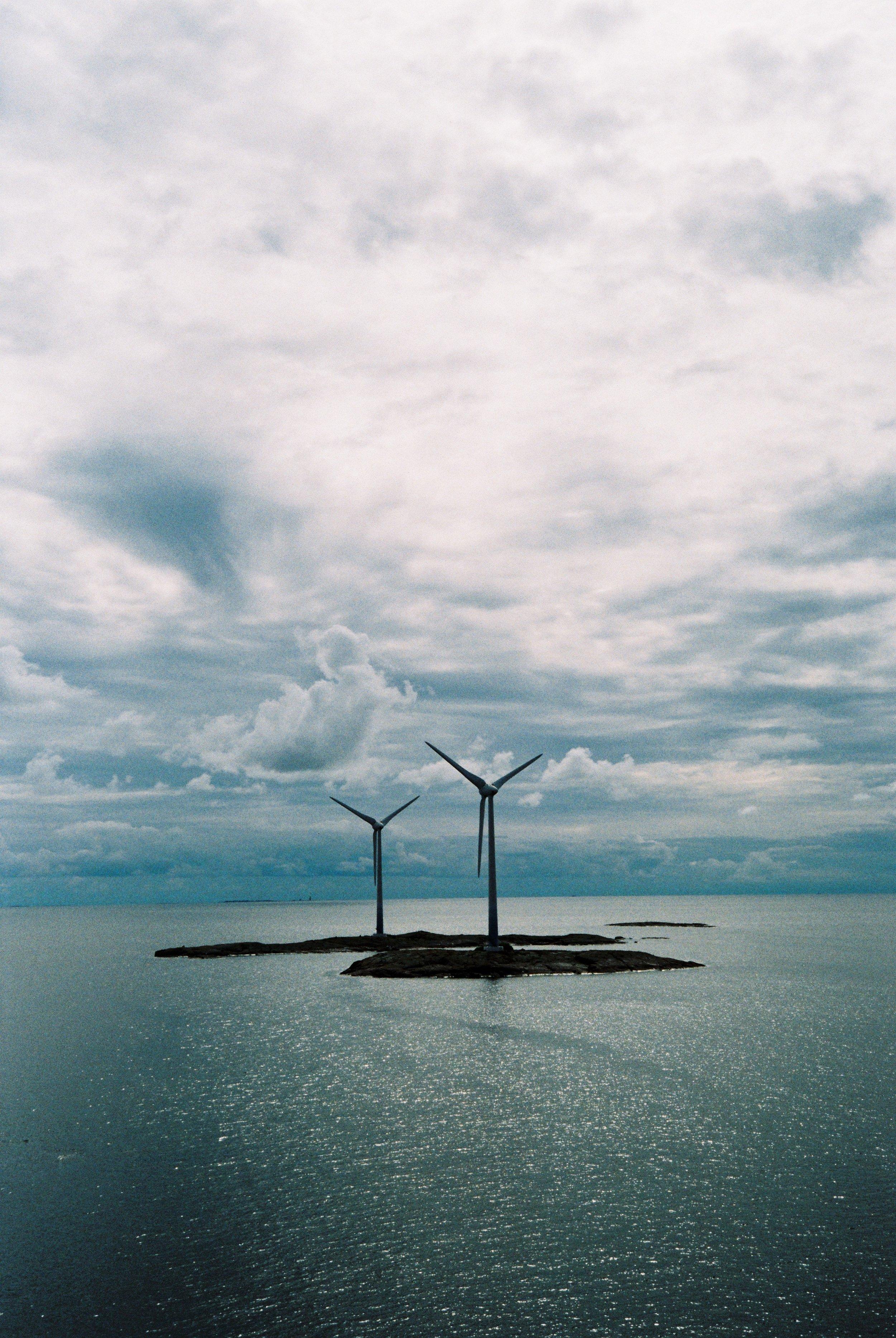 Åland Islands   Leica CL