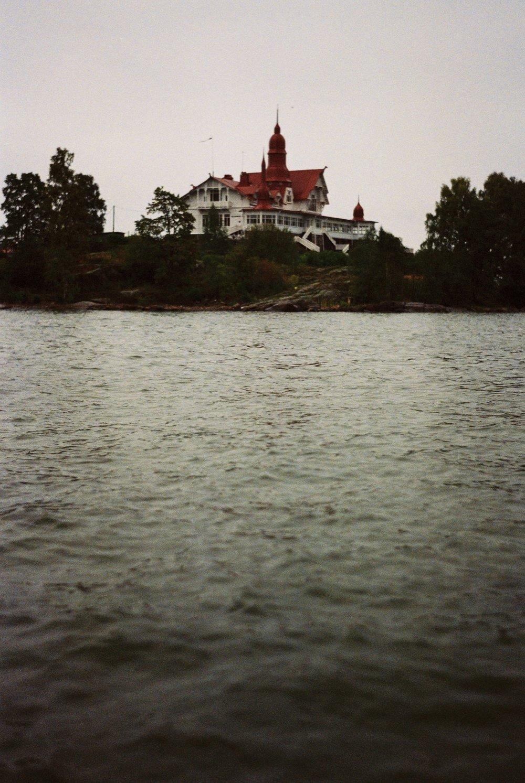 Voigtländer Bessa R3A   Helsinki   Jupiter-8 50mm f2 0