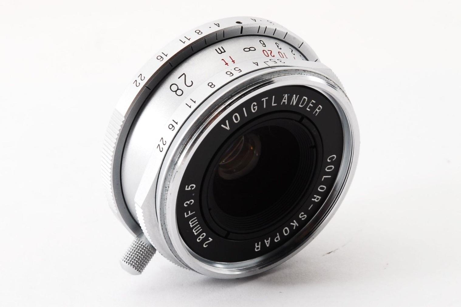 Leica MDa   Stockholm   Kodak Ultramax 400   Avenon 28mm f3 5 LTM