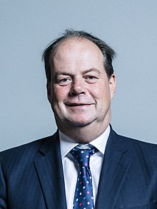 Stephen Hammond MP