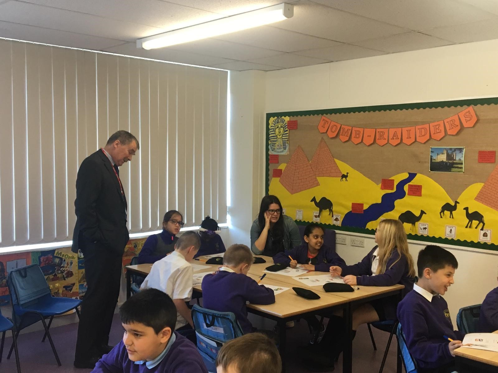 """- Dr Alan Whitehead MP for Southampton Test said:""""KickStart Money is a great programme working to combat the rapid decline in the UK's saving culture by promoting financial literacy at the crucial age when attitudes towards money are formed. It was fantastic to see the KickStart Money programme in action today and the impact that it is having at Bevois Primary School in my own constituency of Southampton Test.""""One of the students added her voice to the mix too: 'You should save money because if you spend all your money on sweets then you have no money left for when you really need it'."""