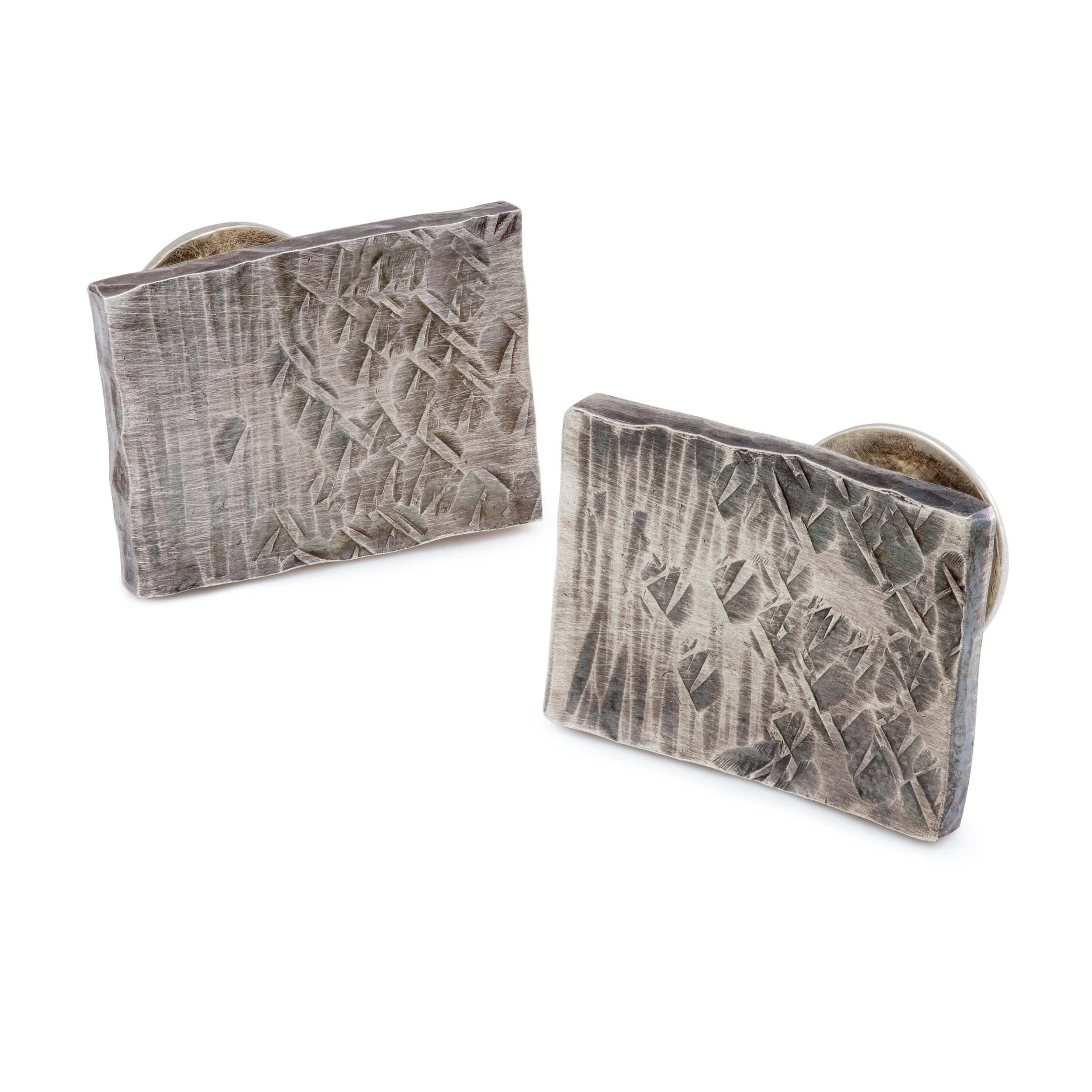 Silver cufflinks - see available to buy