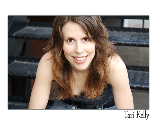 Tari Kelly