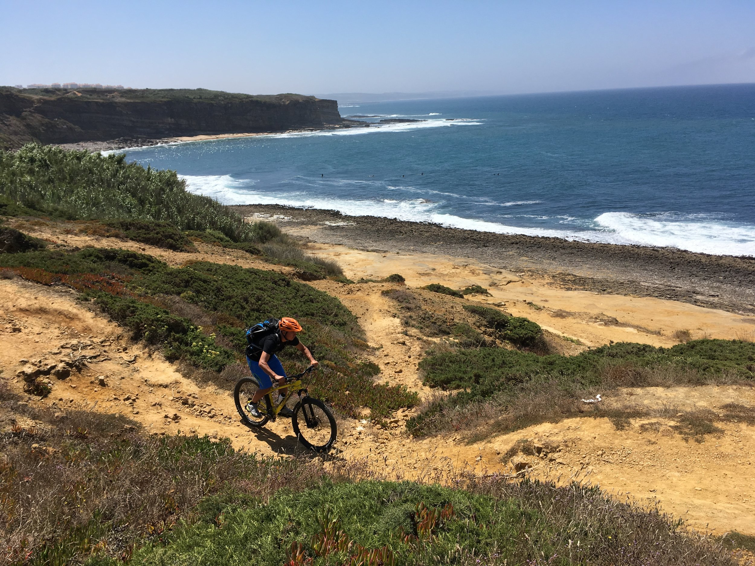 Ericeira World Surf Reserve Bike Ride