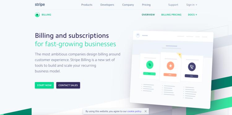 Recibe pagos para tu Startup fácilmente con Stripe