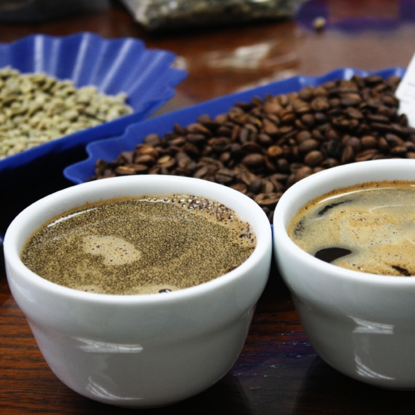NCA Cupping For all Levels 2018 - Presented by Stephen Schulman Licensed Q Grader Lacas/Dallis Bros. CoffeeMarch 17th, 2018RHYTHM ROOM 3 – 2ND FLOOR2:00PM-4:00PM