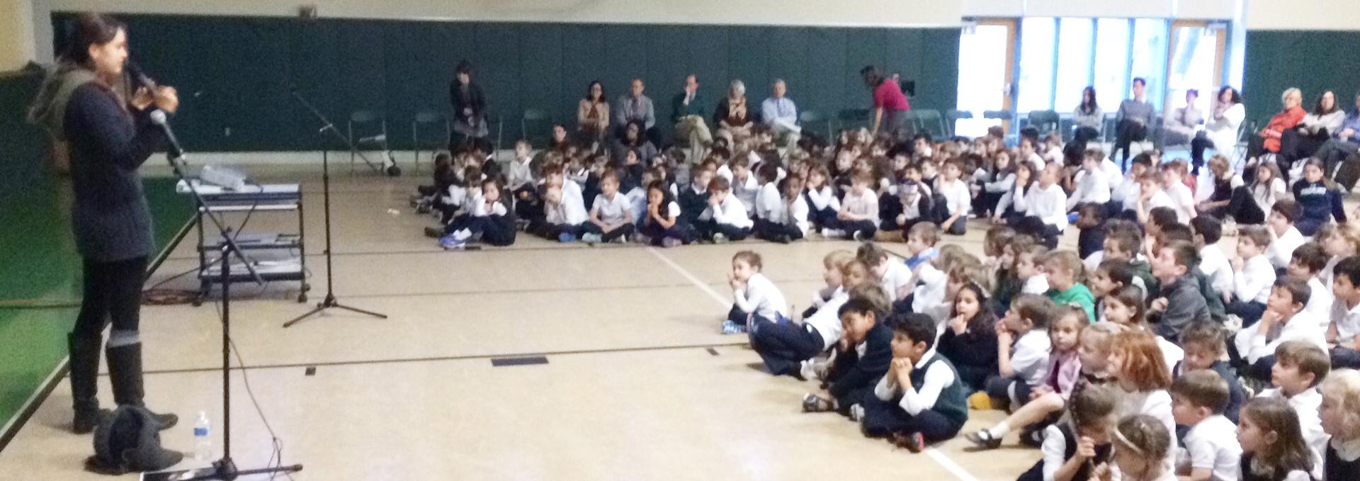 Keynote: Shipley Lower School