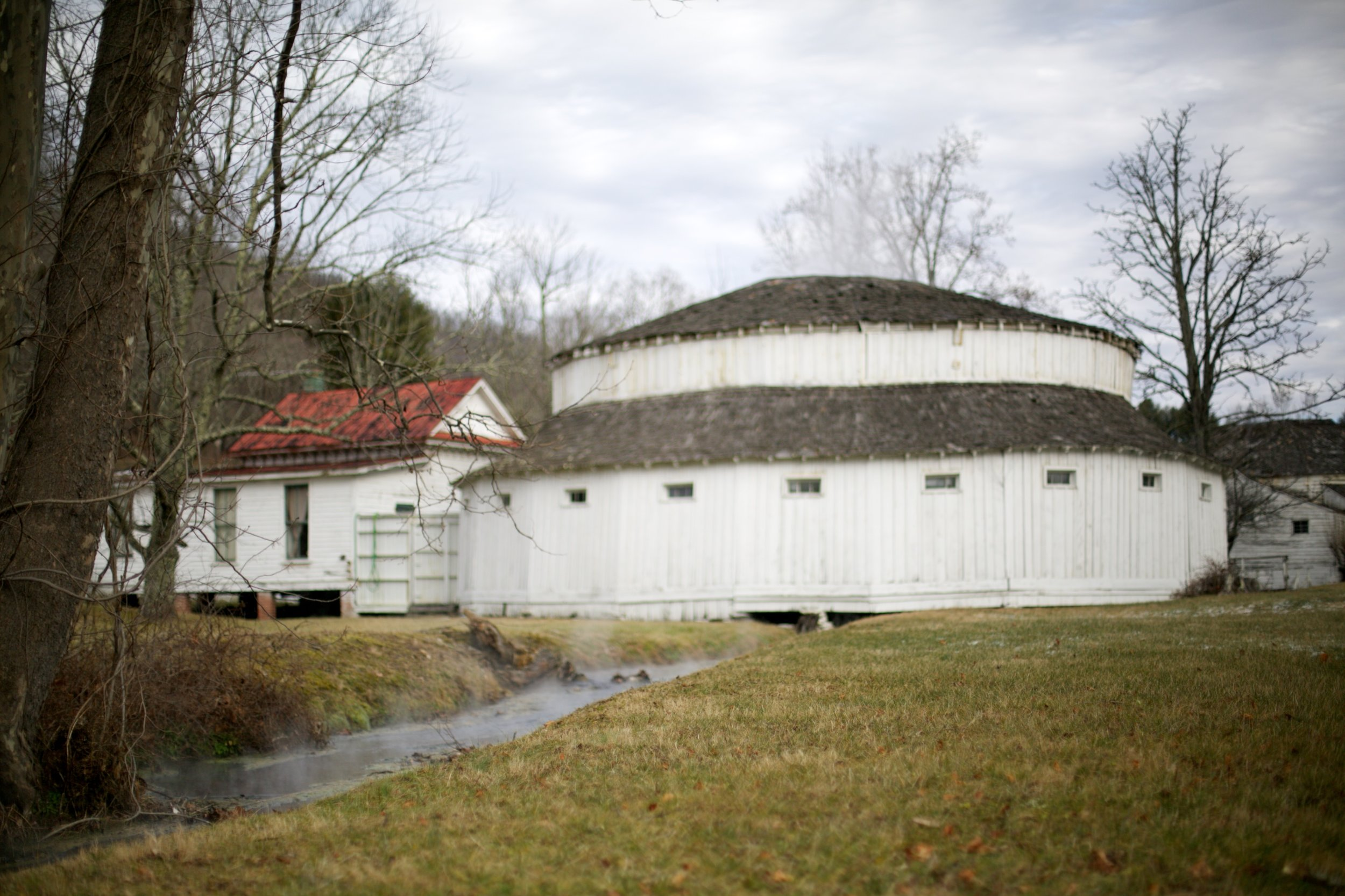 The Jefferson Pools: Permanently Closed?
