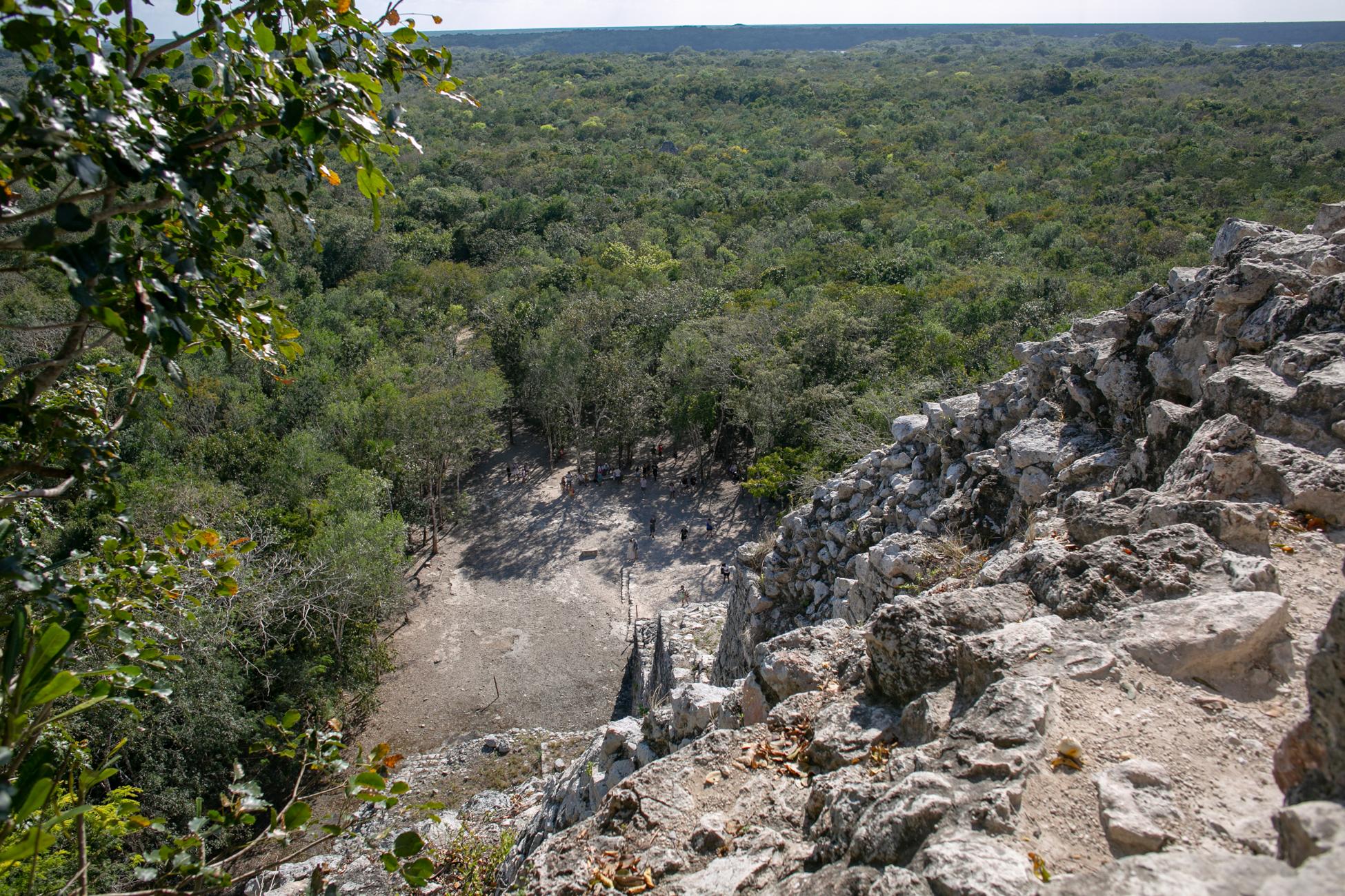 Zona Arqueológica de Coba (Fig 14)