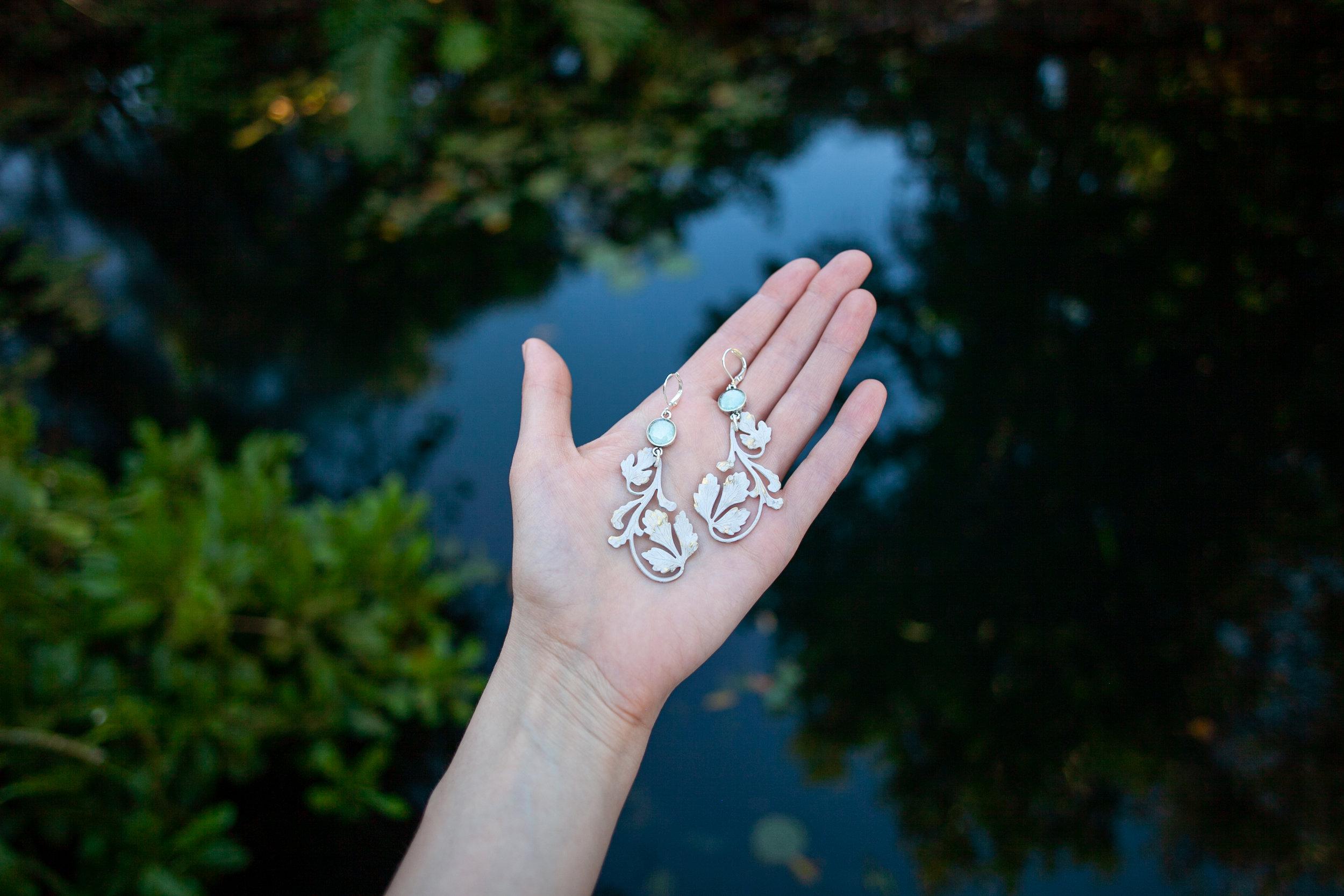 joeyfivecents handmade jewelry by Avi Loren Fox LLC in Caribbean Mexico-5.jpg