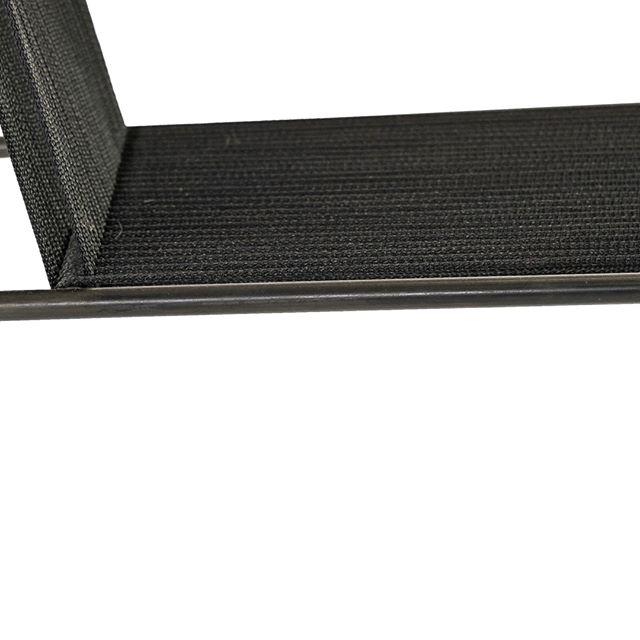 5 of 9 | SLOOP Arm Chair... black on black on black.. ⠀⠀⠀⠀⠀⠀⠀⠀⠀ 📸 by @jason_ryan_simmons⠀⠀⠀⠀⠀⠀⠀⠀⠀ .⠀⠀⠀⠀⠀⠀⠀⠀⠀ .⠀⠀⠀⠀⠀⠀⠀⠀⠀ .⠀⠀⠀⠀⠀⠀⠀⠀⠀ .⠀⠀⠀⠀⠀⠀⠀⠀⠀ .⠀⠀⠀⠀⠀⠀⠀⠀⠀ .⠀⠀⠀⠀⠀⠀⠀⠀⠀ .⠀⠀⠀⠀⠀⠀⠀⠀⠀ #design #designer #furniture #finefurniture #furnituredesign #modern #moderndesign #handmade #handcrafted  #chair #chairdesign #interiordesign #interiors #contemporary #contemporaryfurniture #contemporarydesign #madeinusa #black #steel #rope