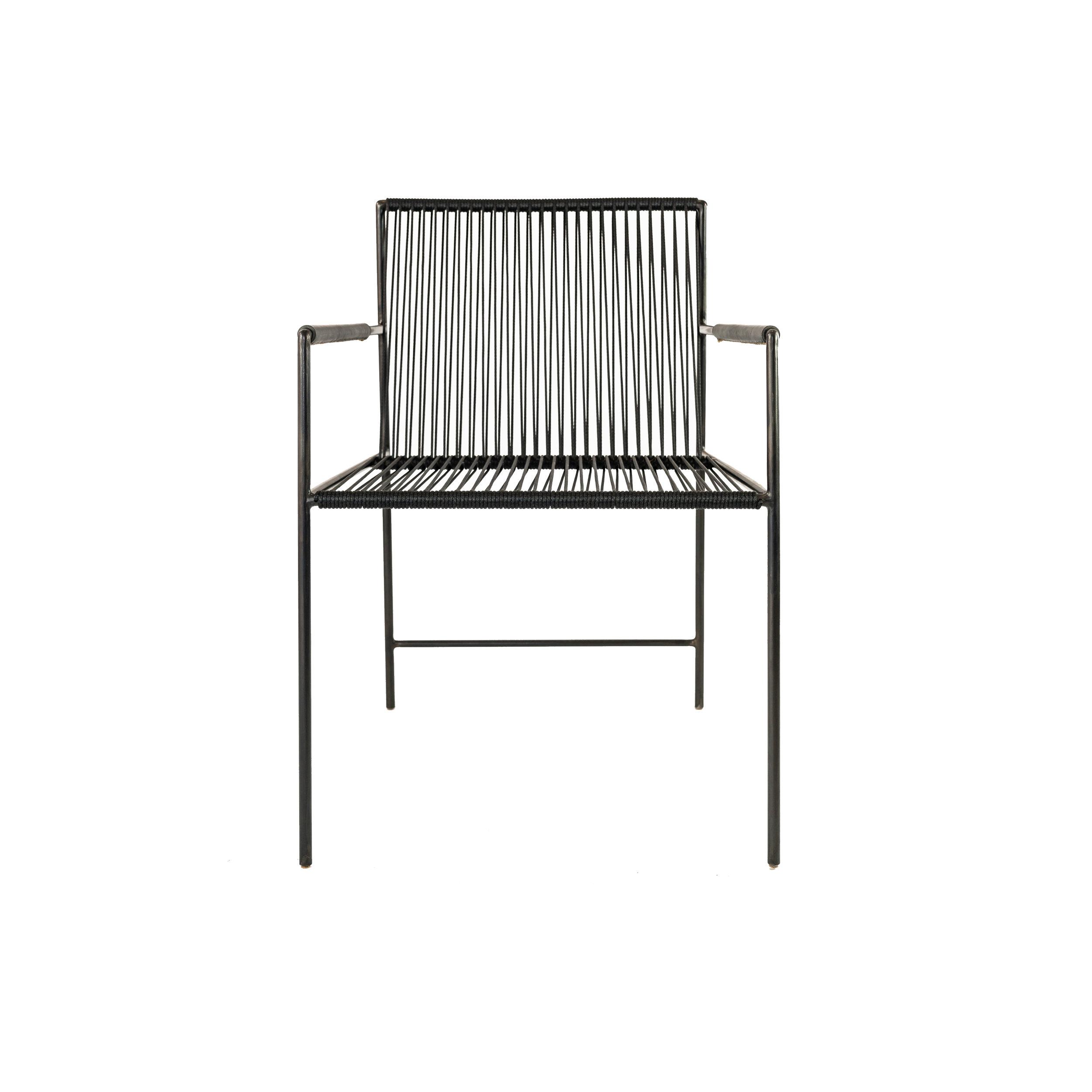 SLOOP Arm Chair