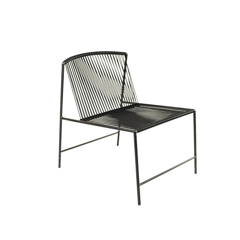 SLOOP Lounge Chair