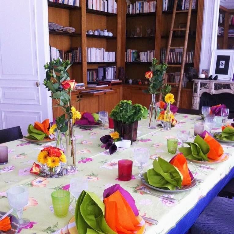 Art de la Table -