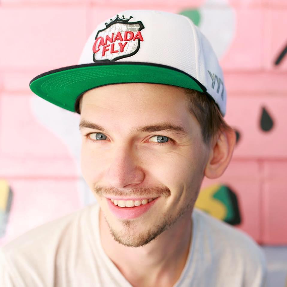 Eugen Sakhnenko Co-Founder of Worker Bee Supply Content Marketing Agency