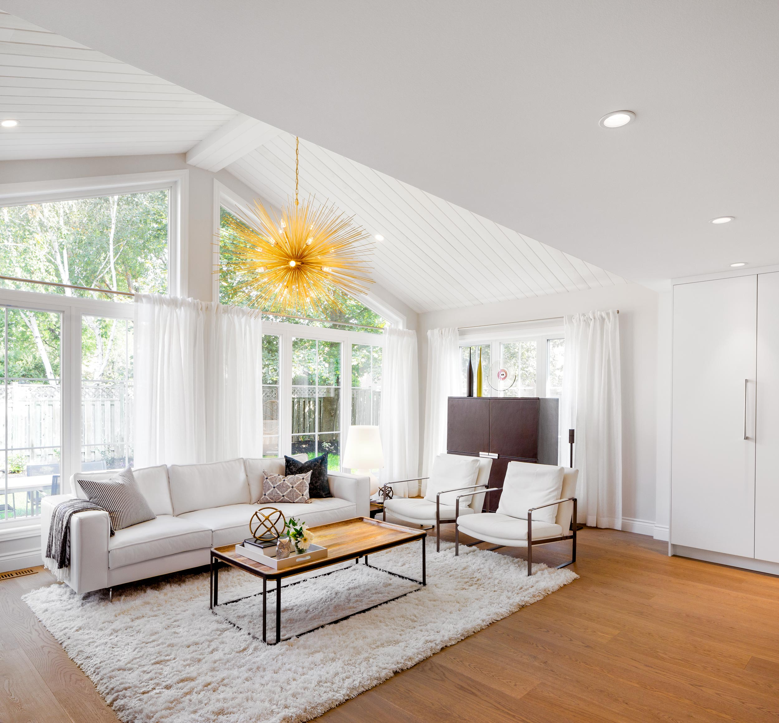 Markham Home Interior Photography by Worker Bee Supply
