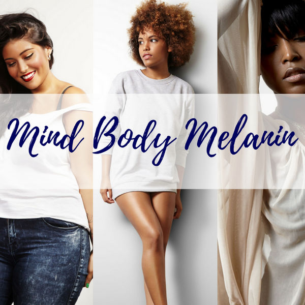 Mind Body Melanin - Mind Body Melanin, formerly known as The Holistic Lioness,is on a mission to empower women of color to prioritize health, wellness, personal growth, and radical self-care.You may be thinking what is radical self-care about anyway?Radical self-careis simple. You embrace the beauty behind your flaws. You learn to live unapologetically for yourself. You intentionally learn new ways to become the happiest and healthiest version of you!