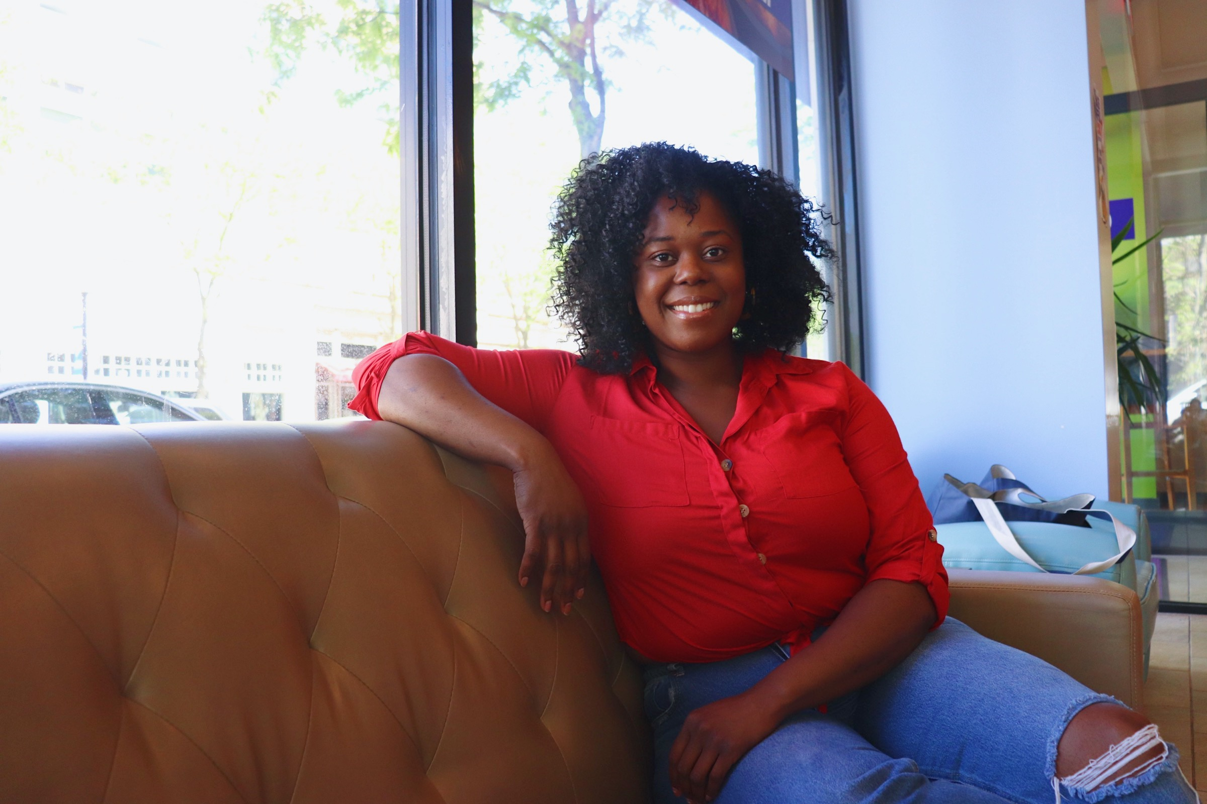 Krystal Jackson, LPC